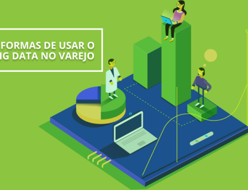 5 Formas de usar o Big Data  no varejo
