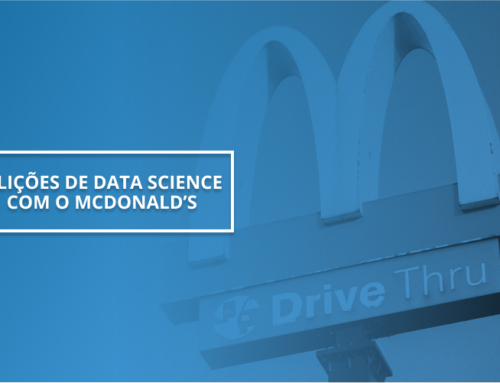 3 Lições de Data Science com o McDonald's